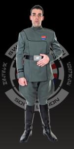 Republic Officer