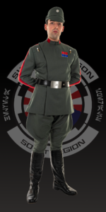 181th Fighter Wing Uniform